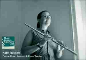 Music Lessons Anywhere Skype online flute lessons