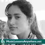 Mayar - Music Lessons Anywhere online piano lessons