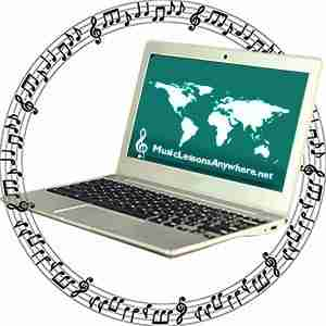 Free online music workshops