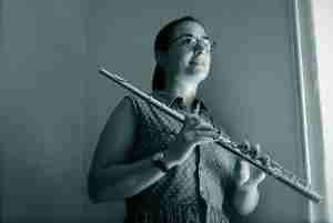 Music Lessons Anywhere flute lessons live online