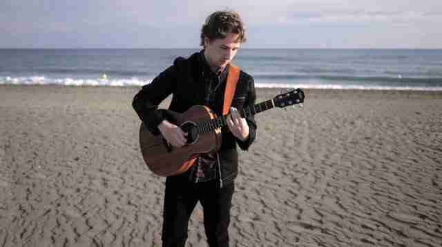 Skype online guitar lessons with music lessons anywhere