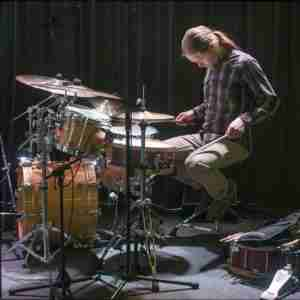 Drum lessons live online - Music Lessons Anywhere