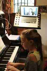 Music Lessons Anywhere piano lessons live online Practise Partners