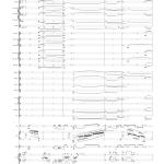 06 Mar Sin Agua - Copyright Bohdan Syroyid - Online Sibelius lessons