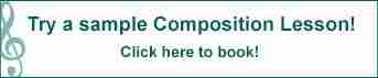 Try a free Composition lesson live online