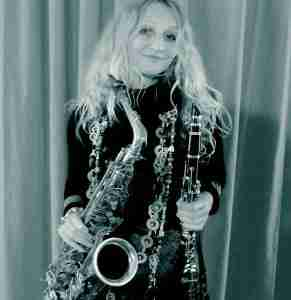 Skype saxophone lessons online clarinet lessons with Music Lessons Anywhere