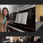 Skype piano lessons online free workshops