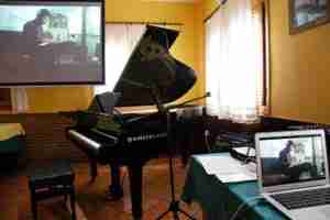 Music Lessons Anywhere Skype Piano Online Concert