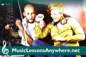 How to teach rhythm lessons - Music Lessons Anywhere