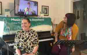 Music Lessons Anywhere Online Concert 2019