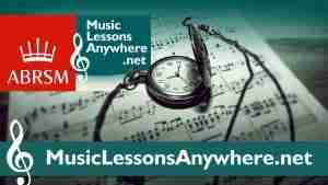 ABRSM Exam entry dates - Online music school Music Lessons Anywhere