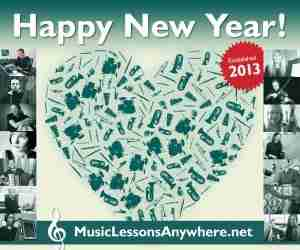 online music lessons with experienced online teachers