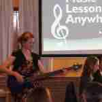 10-MusicLessonsAnywhere.net Piano Lessons Online Spring Concert 22nd March 2014