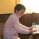15-MusicLessonsAnywhere.net Piano Lessons Online Spring Concert 22nd March 2014