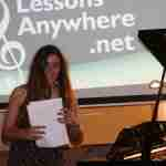23-MusicLessonsAnywhere.net Piano Lessons Online Spring Concert 22nd March 2014
