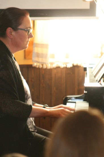 11-MusicLessonsAnywhere.net Piano Lessons Online Spring Concert 22nd March 2014
