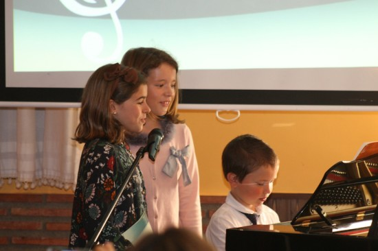 17-MusicLessonsAnywhere.net Piano Lessons Online Spring Concert 22nd March 2014