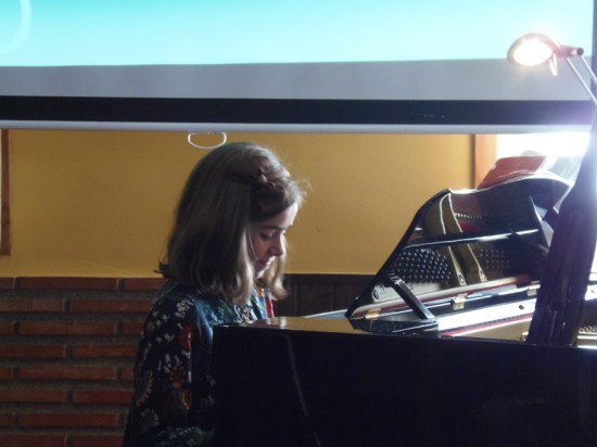 11b MusicLessonsAnywhere.net Piano Lessons Online Spring Concert 22nd March 2014