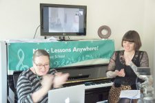 Music Lessons Anywhere Skype piano lessons online Carol Hodge
