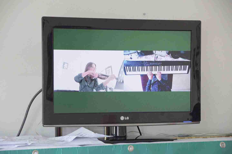 Music Lessons Anywhere Skype violin teacher online