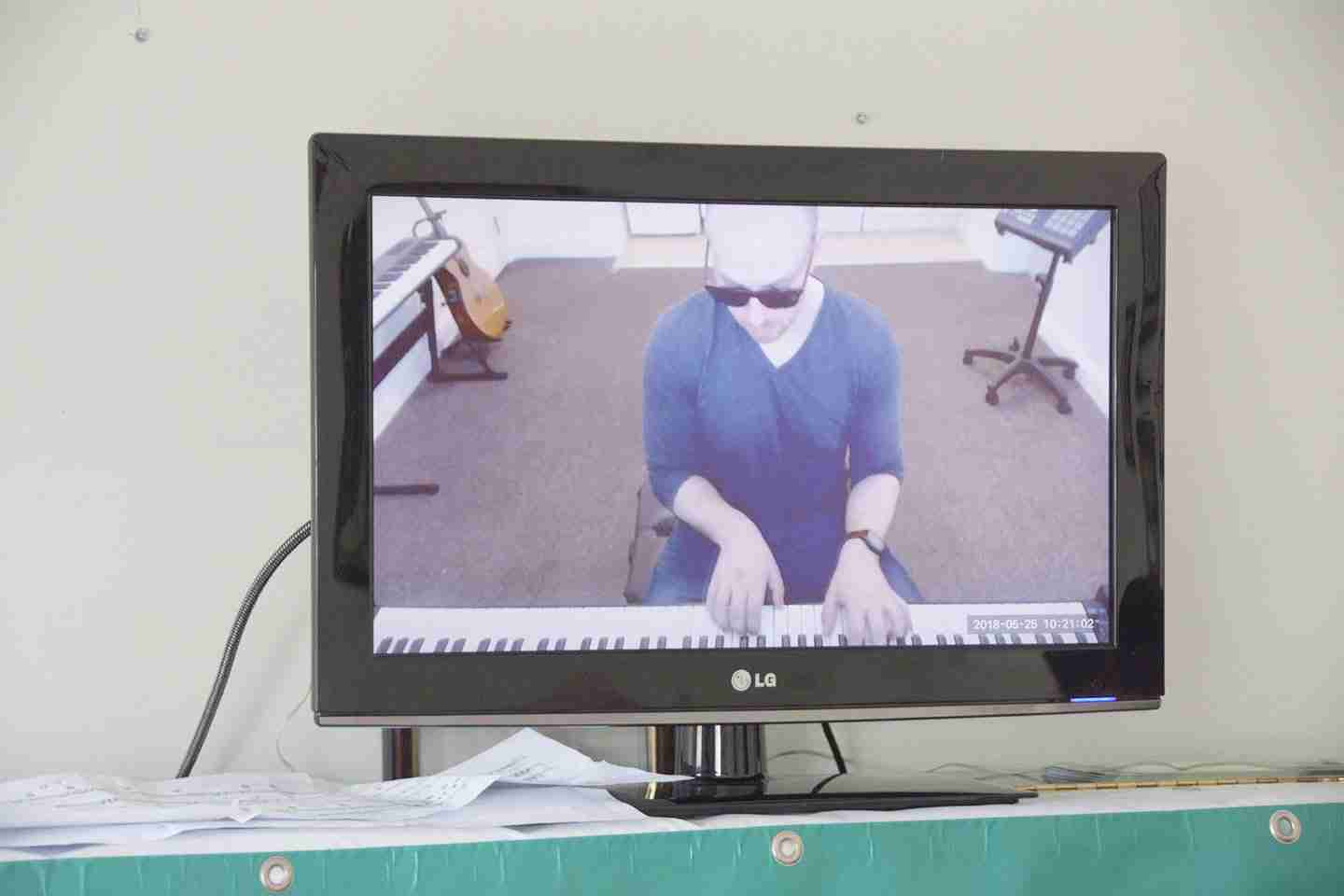 Music Lessons Anywhere Skype piano lessons live online