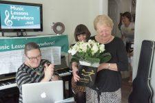 Music Lessons Anywhere Skype Skype concert live online