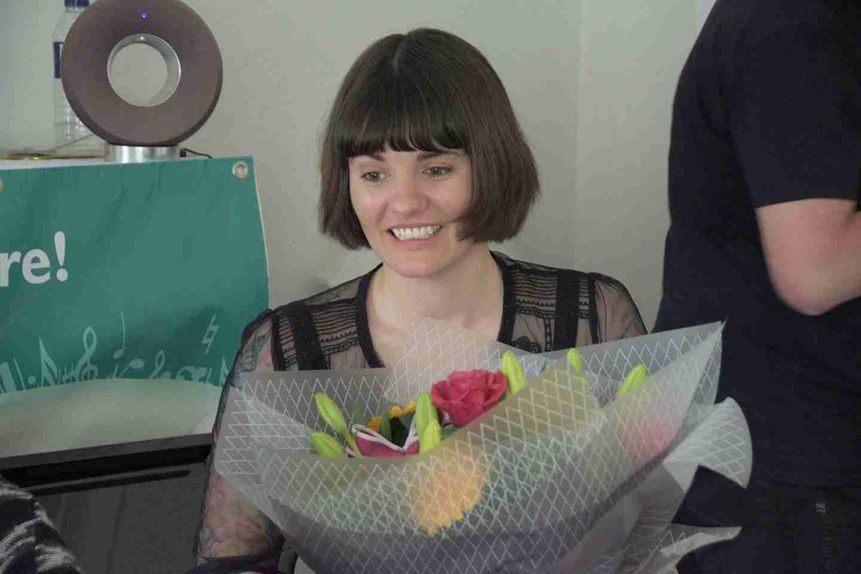 Music Lessons Anywhere Skype singing lessons online Carol Hodge